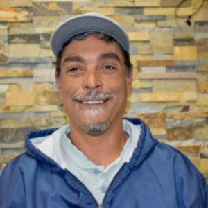 Joe Hinojosa